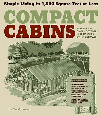 Compact Cabins By Rowan, Gerald